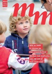 Het verwende kind MM en NMV in nieuwe jas - Nederlandse ...