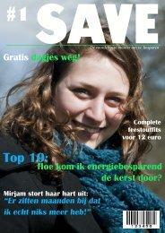 SAVE magazine
