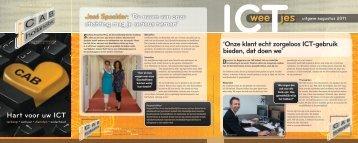 Bekijk de pdf hier - CAB holland