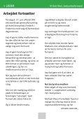 Formand går Ny formand valgt Pension - Danske Taxivognmænds ... - Page 3