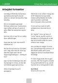 Formand går Ny formand valgt Pension - Danske Taxivognmænds ... - Page 4