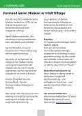 Formand går Ny formand valgt Pension - Danske Taxivognmænds ... - Page 5