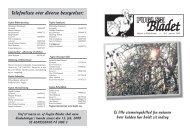 Nr 1, januar (PDF format) - Fuglse