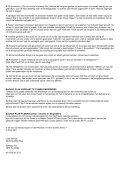 2012 slowMotion filmPlan voor de huismussen - Stichting Witte Mus - Page 2