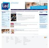 Publicaties-voorbeeld - Landelijke vereniging van Artsen in ...