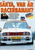 1998 - Svenska M3 E30 Registret - Page 3