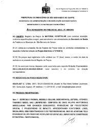 Scanned Document - Prefeitura de São Bernardo