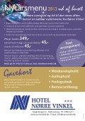 Julefrokost - Hotel Nørre Vinkel - Page 4