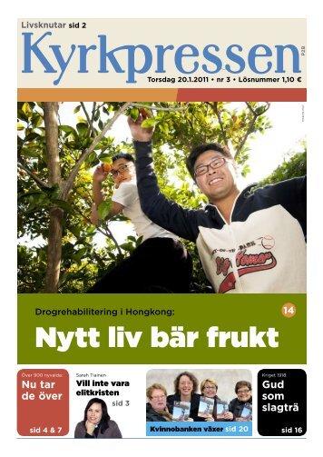 Kyrkpressen 3/2011 (PDF: 2.1MB)
