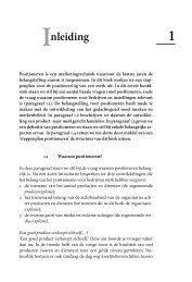 download proefhoofdstuk boek - Gert Jan Schop