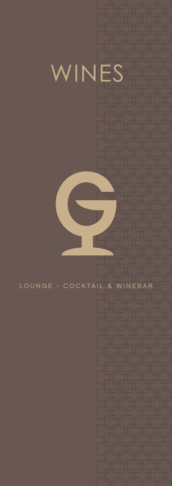 wijnkaart - Globe - Lounge Winebar