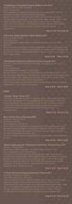 wijnkaart - Globe - Lounge Winebar - Page 3