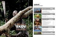 SKOV klima og mennesker - Verdens Skove