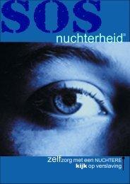 Brochure (professioneel) - SOS Nuchterheid