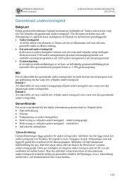 Garanterad undervisningstid läsåret 12-13.pdf - Hofors kommun