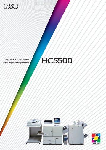 HC 5500 NL V2.indd