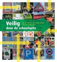 Veilig door de schoolspits - pdf (3,4 MB) - ROV-Utrecht