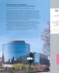n°15: een betonnen waterhuis - Febelcem