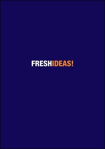 FRESHIDEAS! - mindmovers