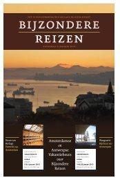 Reizen - Activity International