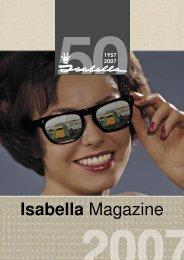 Download hier het jubeleum magazine. - Isabella