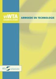 Armoede en technologie: aanbevelingen (pdf, nieuw venster)
