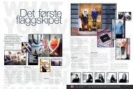 En av Danmarks mest anerkjente designere har valgt Oslo til ...
