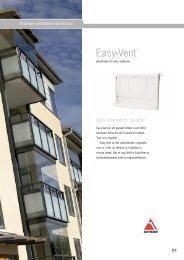 Easy-Vent®