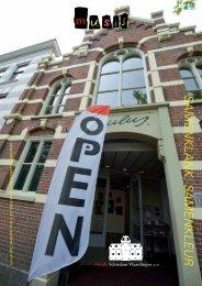 Musis juni/ juli 2012 nr. 6 - Gemeente Schiedam