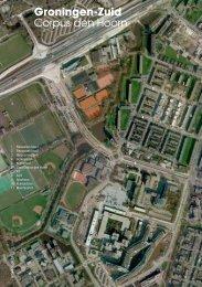 Flexwonen in Groningen - Massa bureau voor architectuur