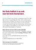 Stedelijk ontmoetingscentrum - Het Oude Badhuis - Page 4