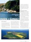 Download turartiklen om Hven fra SEJLER ... - Dansk Sejlunion - Page 2