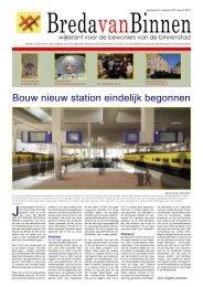 Digitale versie 2012 Maart - Breda van Binnen