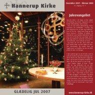 Juleevangeliet - Hannerup Kirke