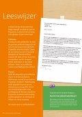 Download en bekijk 10 jaar Juridische Steun - Juridisch steunpunt - Page 4