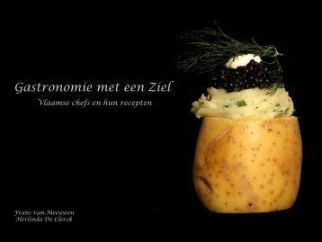 Gastronomie met een Ziel - Spiga d'Oro