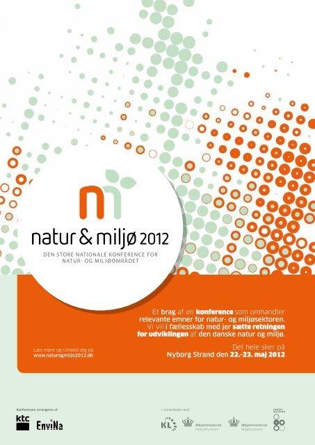 Natur & Miljø 2012