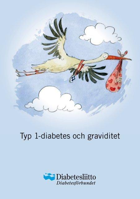 diabetes gravid risker
