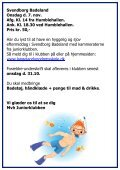 Svendborg Badeland Onsdag d. 7. nov. Afg. Kl. 14 fra Humblehallen ... - Page 2