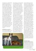 Een kijkje bij Dierenziekenhuis Drachten - Schwering Communicatie - Page 2