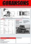 SWL 3220 3 250 KG - Goransons - Page 2