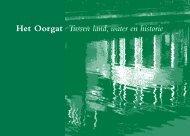 Oorgat - Ooms Bouw & Ontwikkeling