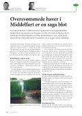 Oversvømmede haver i Middelfart er en saga blot - Grontmij - Page 2