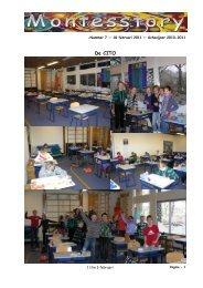 Montesstory nr.7 - Montessorischool Castricum