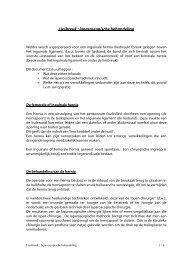 Liesbreuk : laparoscopische behandeling