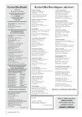 Nyt fra afdelingerne - Kystartilleriforeningen - Page 2