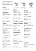 Nyt fra afdelingerne - Kystartilleriforeningen - Page 6