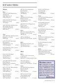 Nyt fra afdelingerne - Kystartilleriforeningen - Page 5