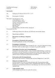 Samfällighetsföreningen PROTOKOLL 1 (2) Folkvisan 2012-02-29 ...