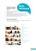 årsöversikt 2011 - Fairtrade - Page 5